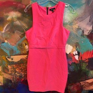 Monteau Pink Dress - Size L
